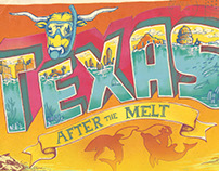 Texas: After the Melt