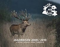 Hunting Vacation and Safari Catalog