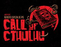 Nerdcast RPG Call do Cthulhu