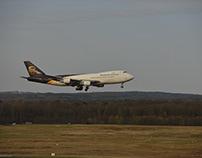 Boeing 747-44A(F)