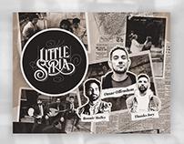 Little Syria Branding & Poster Design