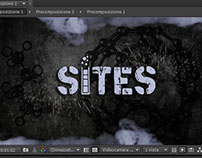 Motion Graphic for candian rapper