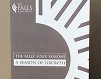 The Falls Event Center program