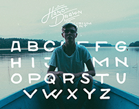 Delirium typeface  (COPY)
