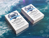 Business Card Designs 2015