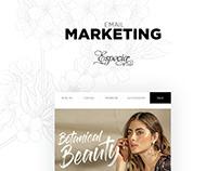 Email marketing Especia