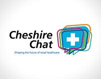 Cheshire Chat Brand Identity