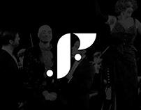 Les Frivolités Parisiennes - Brand design