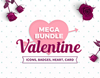 JI-Valentine Sale Mega Bundle- LIMITED OFFER!