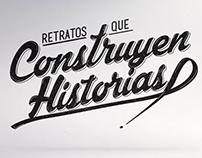 Retratos que Construyen Historias - ICCGSA