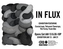 In FLux - Exhibition