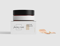 ANGEL CARE PACKAGE DESIGN