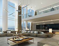 Royal PentHouse - Vancouver_Canada