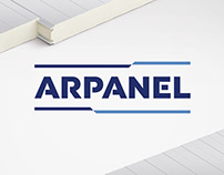 ARPANEL, corporate identity of a sandwich panels system