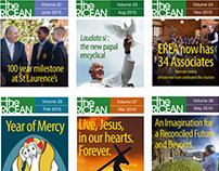 Ricean Online Magazines