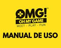 OMG! Brand Guide