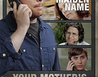 Your Mother's Maiden Name