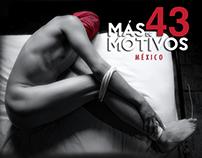 MAS DE 43 MOTIVOS