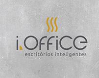 i.office identidade visual e catálogo de produtos