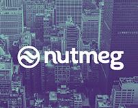 Nutmeg Visual Identity