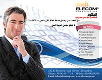 Elecom Communication