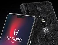 OnePlus x Hadoro Paris