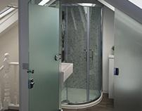 Kensal Green Bathroom