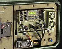 M3TR Military Radio