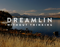 Lyric Overlay video for Dreamlin - Without thinking