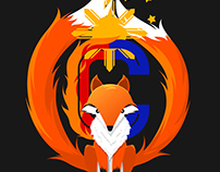 MozillaPH Creatives Team Logo Proposal
