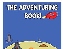 The Adventuring Book