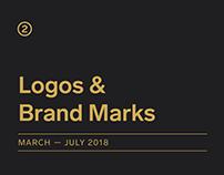 Logotypes & Marks | Vol.2