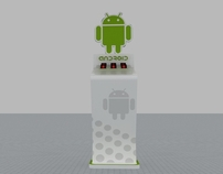 Android stand