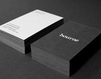Bourne Branding