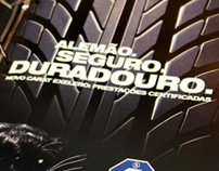 goodyear dunlop by DODESIGN