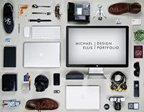Michael Ellis: Portfolio