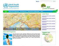 Healthy City Network