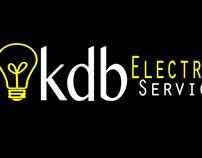 Kdb Electrical Service logo