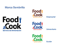 FOOD & COOK REDISEÑO