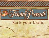 Trivial Pursuit – Rack Your Brain