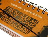 Agenda CFESS 2010