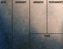 Organizational Desktop Wallpaper Pack