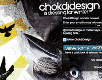 Webdesign 2009 - Present