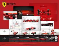 Ferrari World Abu Dhabi Experience