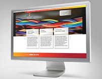 MVI, Brand Identity and Website