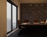 WIP - Apartment Interior