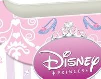 Disney - Embalagens
