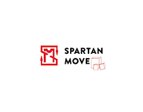 Spartan Race // Spartan Move