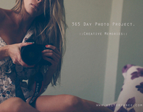 365 Day Photo Project