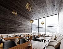 Arctic Restaurant
